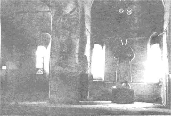 Церковь Покрова Марфо-Мариинской обители